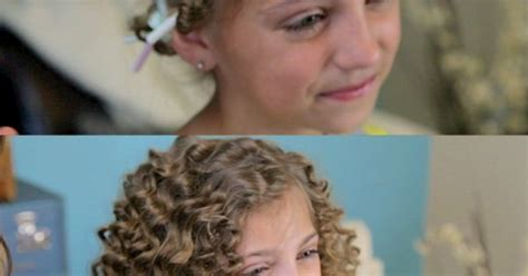 overnight hairstyles for greasy hair 5 easy ways to get pretty curls without heat beauty
