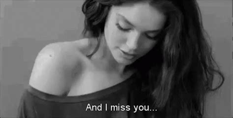 woman with short hair masterbating i miss you gif miss you sad discover share gifs