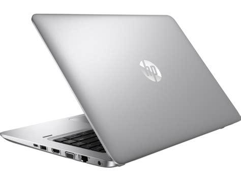 hp probook 440 g4 (core i7, full hd) notebook review