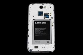 Battery Baterai Samsung Note 2 N7100 Eb595675lu Ori 99 baterai samsung ori cleopatra