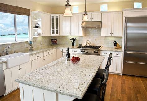 white cabinets with dallas white granite dallas white granite kitchen traditional with countertop