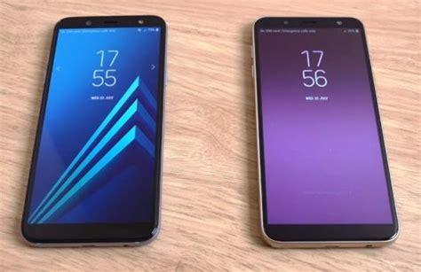 Harga Samsung A5 Wilayah Batam harga samsung galaxy a6 baru bekas maret 2019