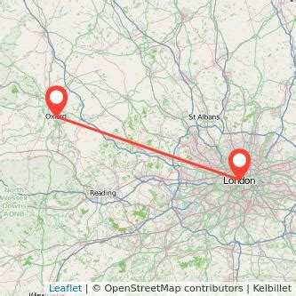 bus from london to oxford from £6   gopili.co.uk