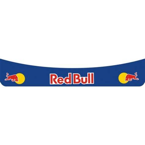 Helm Sticker Red Bull by Red Bull Stickers For Helmet Satu Sticker