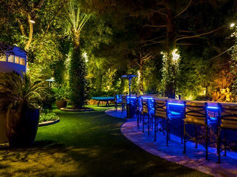 Award Winning Las Vegas Landscape Lighting Outdoor Landscape Lighting Las Vegas