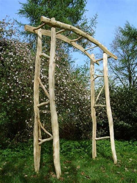Rosenbogen Holz Selber Bauen 1130 by Die Besten 25 Rosenbogen Holz Ideen Auf