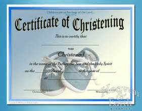 free baptism certificate template baby christening certificate template free baby boy