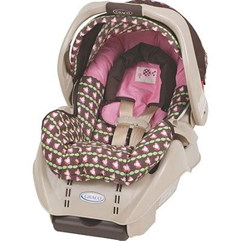 graco car seat pink flowers graco snugride infant car seat pink graco snugride
