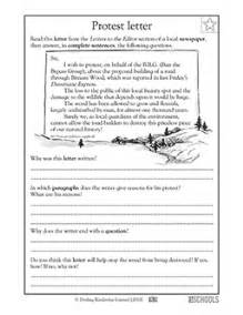 3rd grade reading comprehension worksheets new calendar