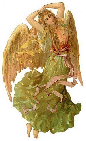 elegant angels