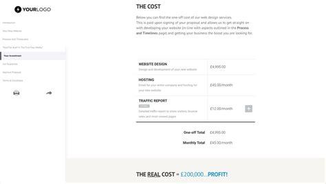 web design project proposal 01 jpg 350 x 200 corporate design