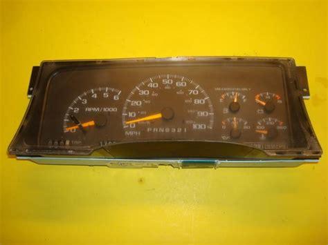 95 chevy truck speedometer sell 87 88 89 90 91 ford f150 f250 f350 diesel speedometer gauge instrument 22k motorcycle in