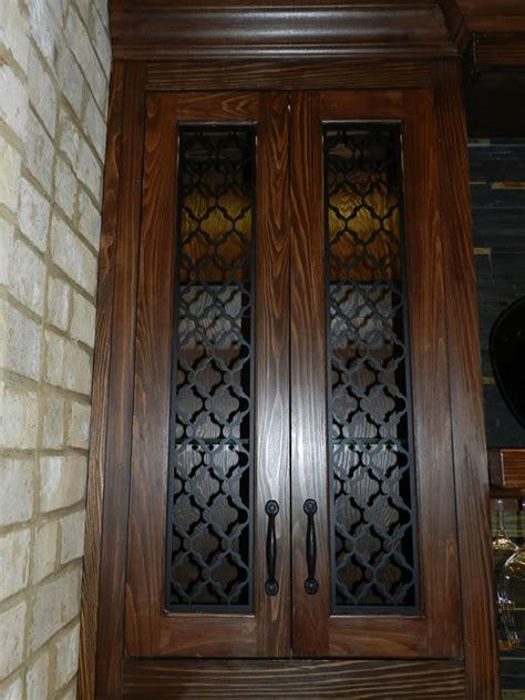 decorative grilles for cabinet doors hvacquick steelcrest custom cabinet window and door inserts