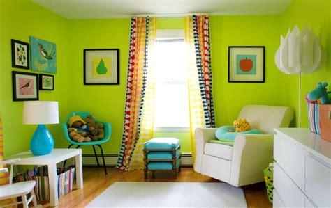 lime green living room design with fresh colors cromoterapia na decora 231 227 o de interiores
