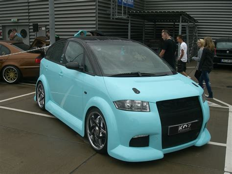 Tuning Audi A2 by Audi A2 Tuning 3 Tuning