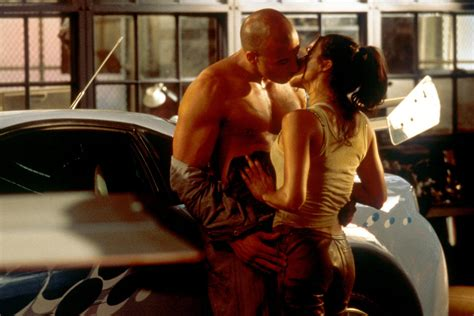 fast and furious 8 hot scene the fast and the furious 2001 the fast and the furious