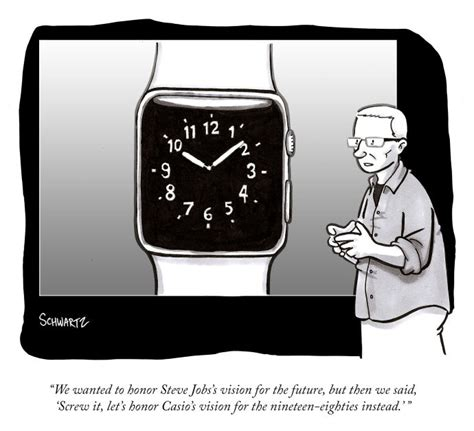 Watch Meme - view more daily cartoons and visit newyorker com for a