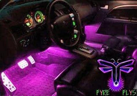 Purple Car Interior Accessories car accessories interior lights