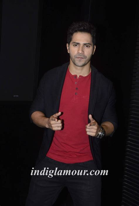 Varun Dhawan Actor Photos Varun Dhawan