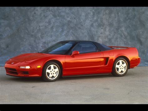 1991 acura nsx pictures