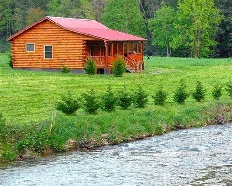 Smoky Mountain Getaway Cabin Vacation Log Cabin On The River Smoky Mountains Getaway