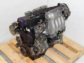 2000 Honda Crv Engine Itemid 1923 Honda Cr V B20bz2 Dohc P8r 2 0l Motor 1997