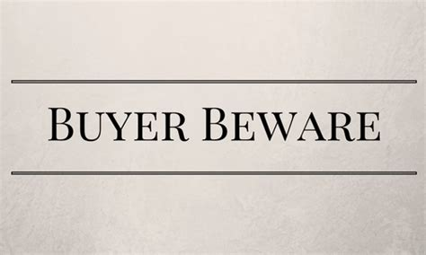 Buyer Beware by Skydiving Maryland Near Baltimore Dc