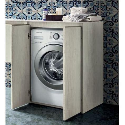 mobili bagno porta lavatrice complemento moderno mobile portalavatrice in legno