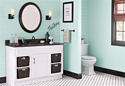 colored bathrooms bathroom color ideas
