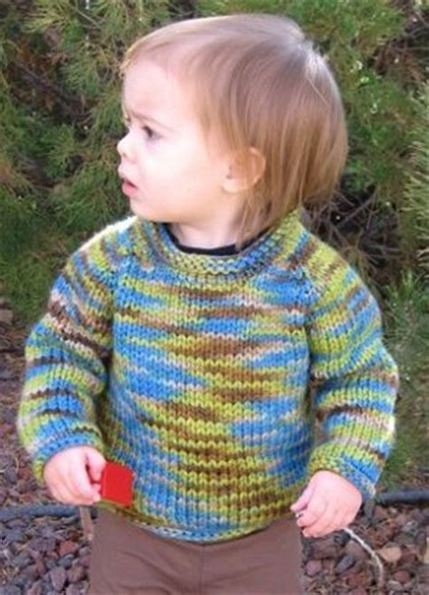 knitting pattern baby sweater bulky yarn knitting pure and simple baby children patterns 0295