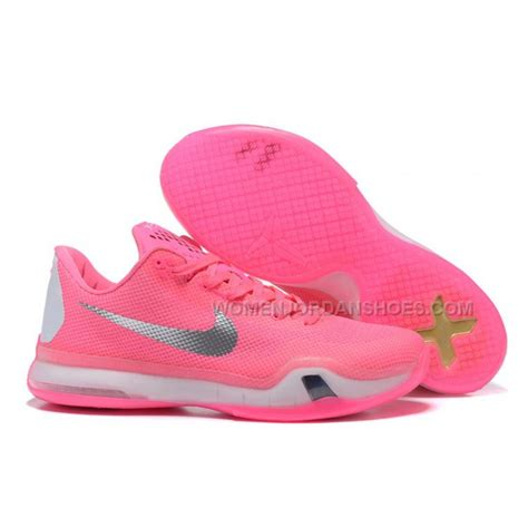 pink nike basketball shoes womens nike 10 think pink pe pink white silver