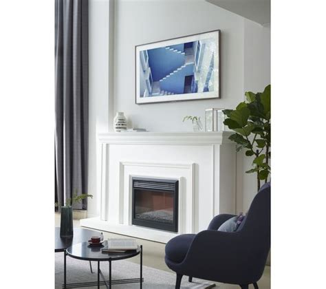 buy samsung the frame ue55ls003 mode 55 quot smart 4k ultra hd hdr led tv free delivery currys