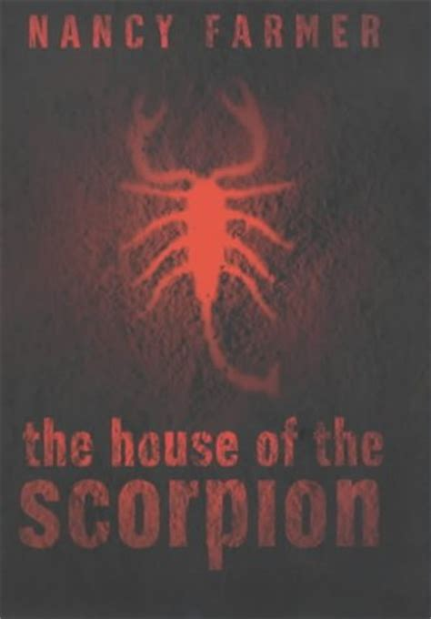 house of scorpion summary children s literature house of the scorpion