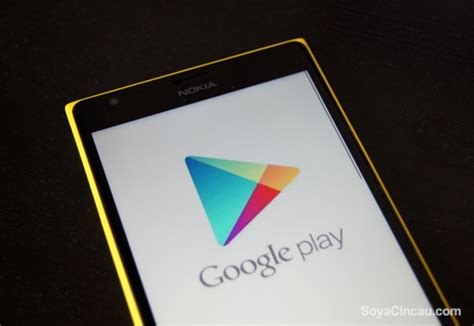 Where Is Play Store In Windows Phone Rolls Out Feature To Install Apps Directly From