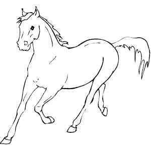 coloring pictures of horses running quarter running coloring pages coloring pages