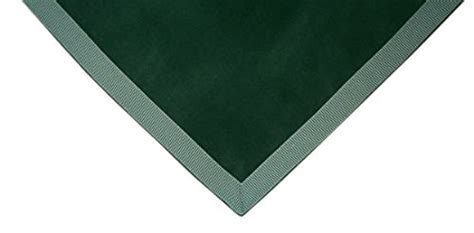 Bridge Table Covers by Sanders Classics Green Card Bridge Table Cover