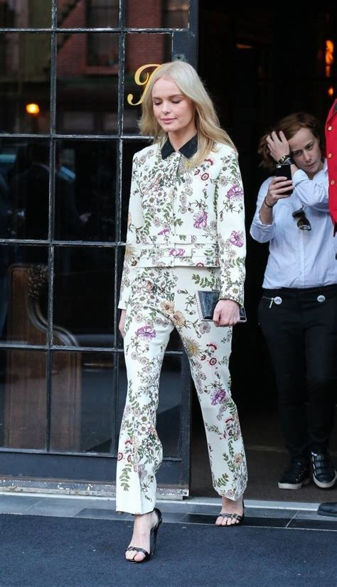Kate And Delta Goodrem In Giambattista Valli Who Wears It Better by Kate Bosworth In Giambattista Valli At S Wine