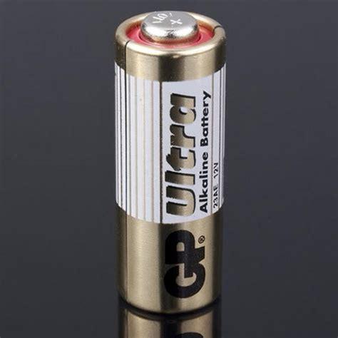 Baterai Remote Mobil Yaris jual batre batere baterai battery type 23a biasa dipakai utk remote mobil doorbell