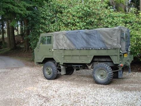 land rover forward control for sale for sale land rover 101 forward control 1976 classic