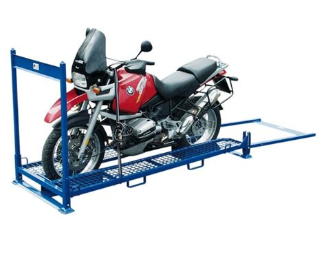 Mobile Feil Motorrad by Motorcycle And Motor Roller Pallets Logeq Logistic