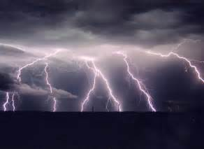 Lightning Cloud We Ll Always Home Buris On The