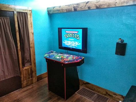 4 player arcade cabinet 4 player pedestal arcade cabinet for mame