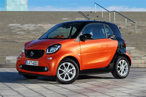 smart car 2016 2016 smart fortwo first drive photo gallery autoblog