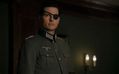 Look At Tom Cruise In Valkyrie by Valkyrie Tom Cruise