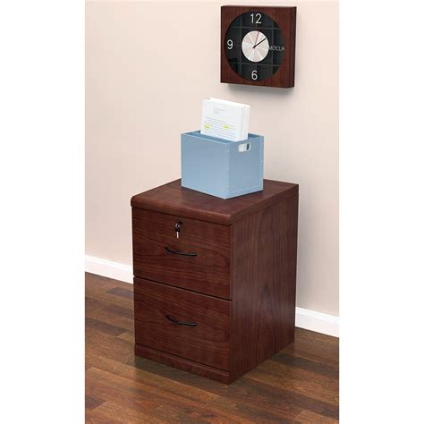 z line 2 drawer vertical file cherry file cabinets at