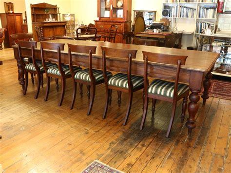 cedar farmhouse table large 19th century australian cedar farmhouse table the
