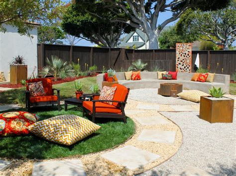 backyard ideas diy 66 fire pit and outdoor fireplace ideas diy network blog