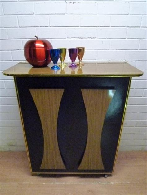 Funky Bar Accessories 94 Best Retro Home Bars Accessories Images On