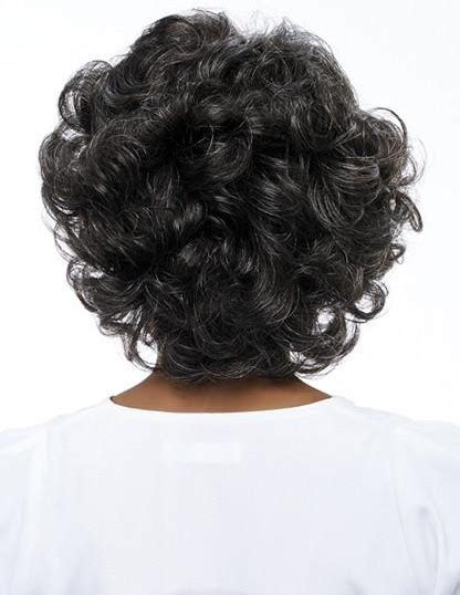 50 year old male grey curly hair 50 years old women grey rinka curly hairstyle wigs