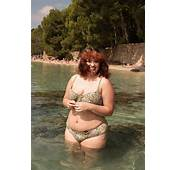 I Am A Plus Size Woman Who Wore Low Rise Bikini To The